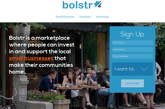 Bolstr .com >>>
