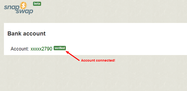 SnapSwap - Ripple Gateway >>>